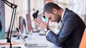 5 Reasons You BI Solution is Failing You