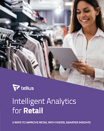 Retail Analytics eBook