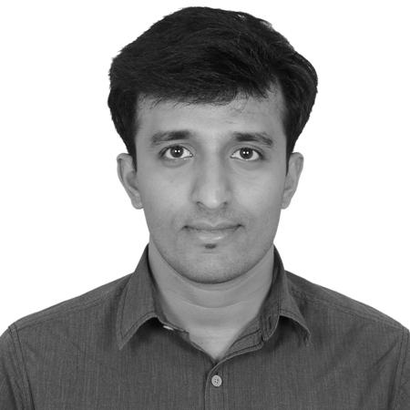 Shashank Gowda