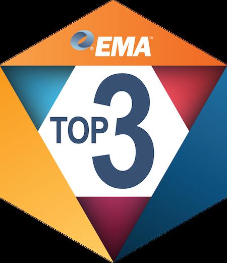 EMA Top 3