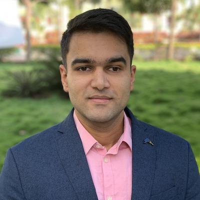 Abhishek Saini
