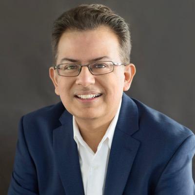 Ajay Khanna