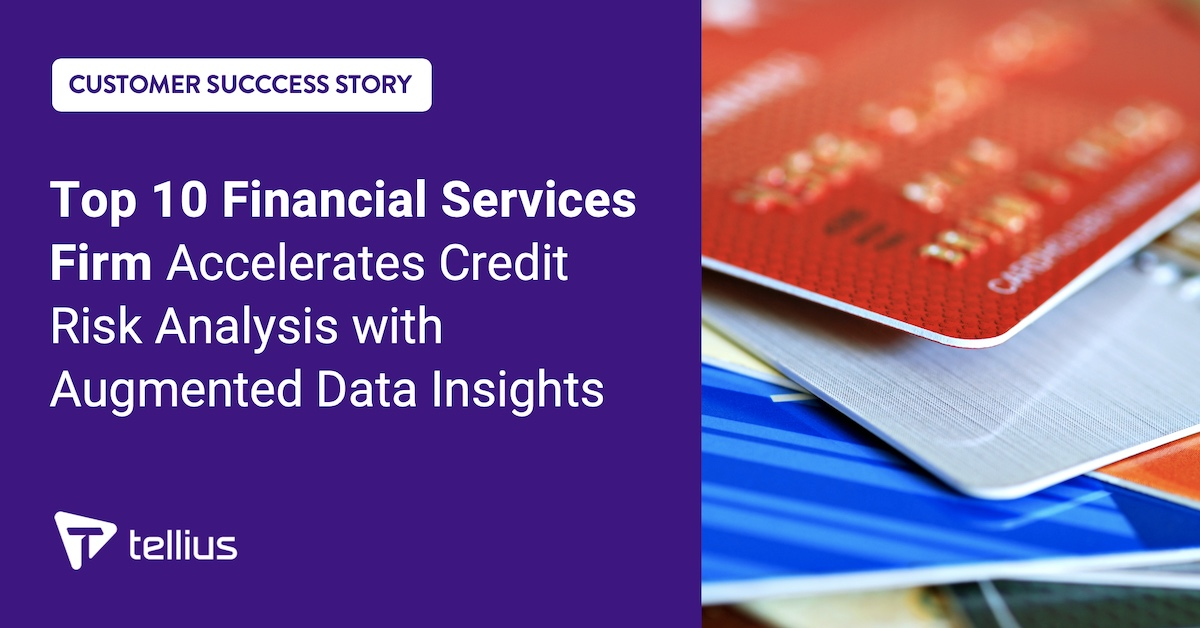 Credit Risk Analysis with Augmented Data Insights