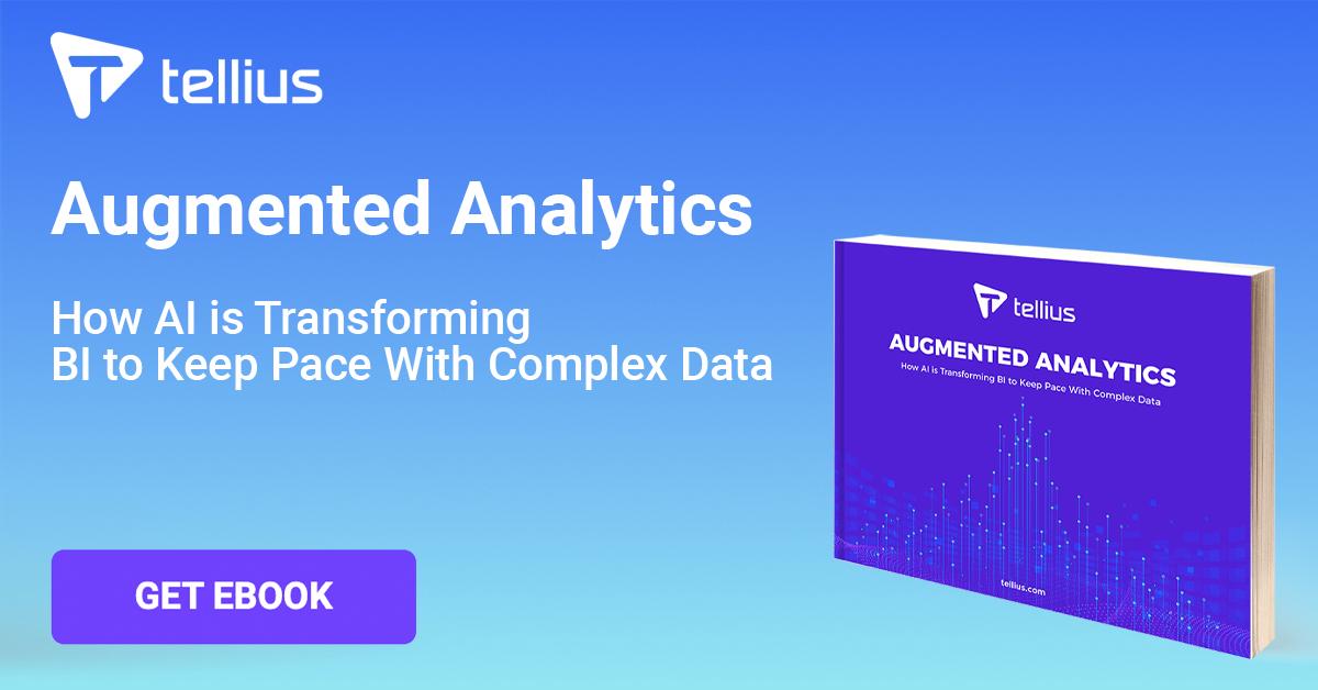 Augmented Analytics eBook